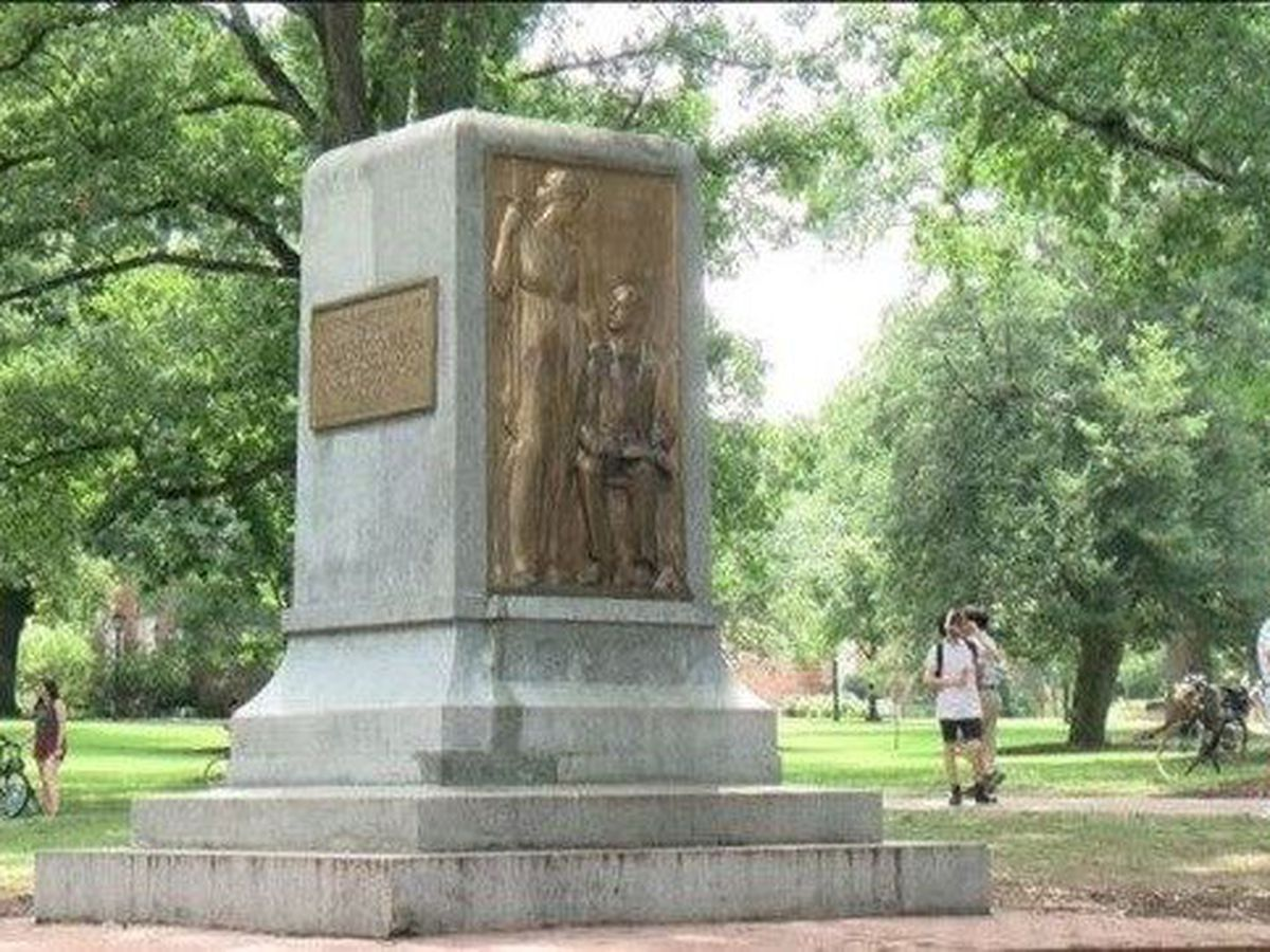 Report finds poor communication, insufficient training and lack of staffing in lead-up to Silent Sam protests