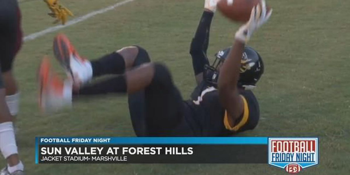 Sun Valley at Forest Hills