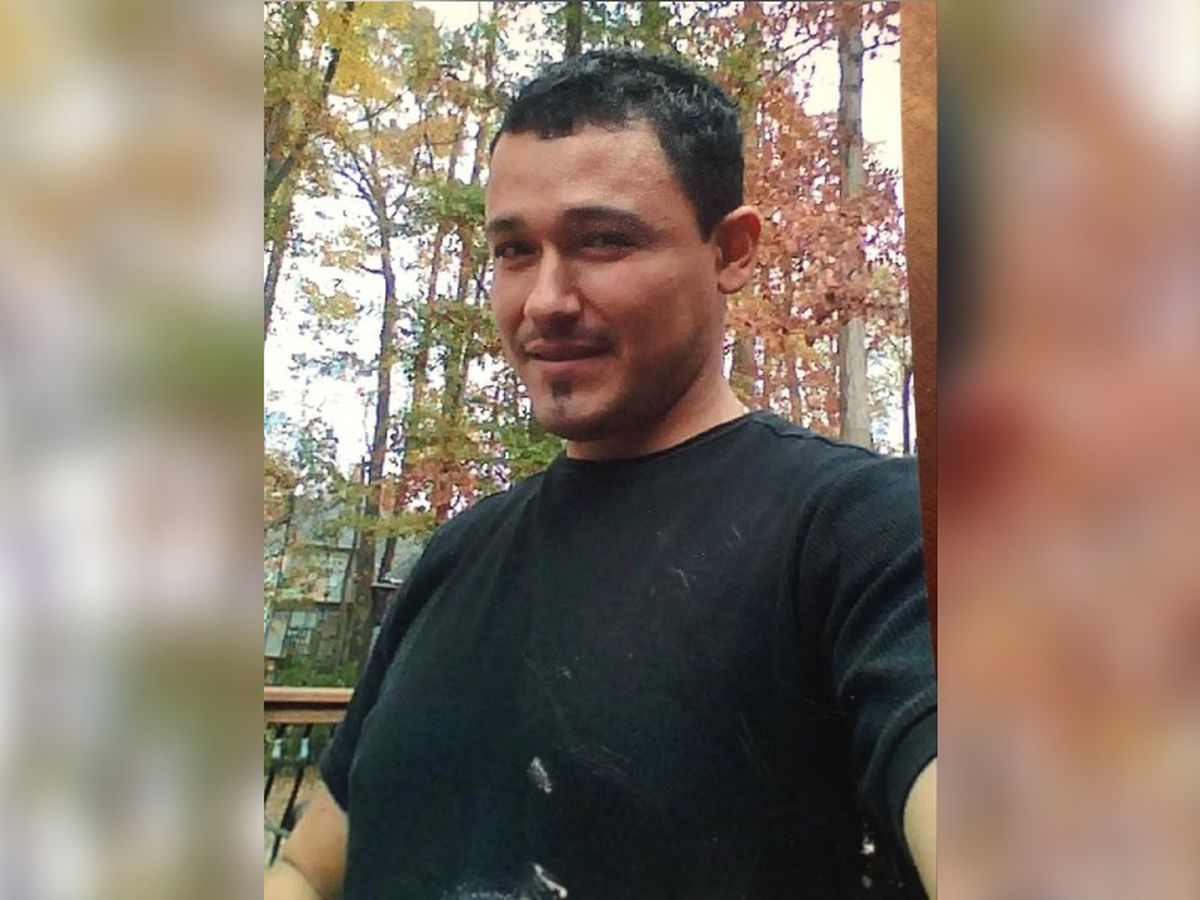 Deputies: Man diagnosed with medical conditions reported missing after leaving for work in Lincoln Co.