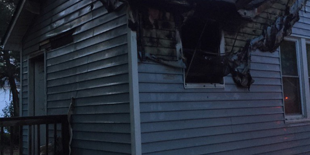 Fire damages Rock Hill home, Red Cross assisting family