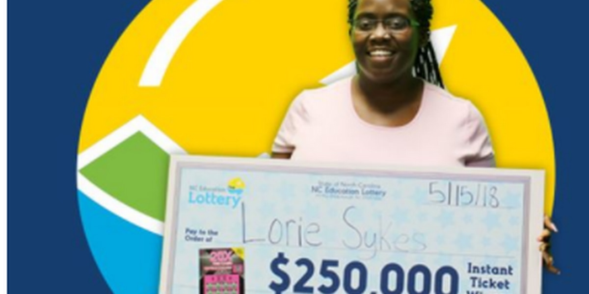 4 NC lottery winners hit 6 figures this week. One wants to buy a dream car - from 1979