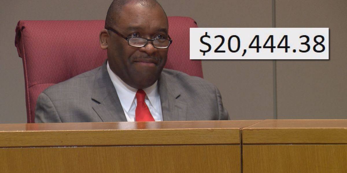 Commissioners spend thousands on travel expenses with no budget to reign them in