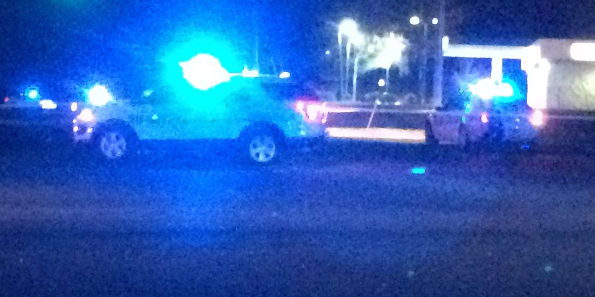 Homeless man hit and killed on Billy Graham Pkwy