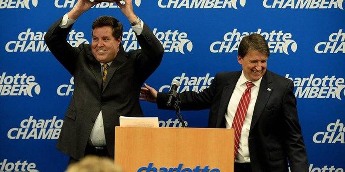 Did losing PayPal over HB2 really cost Charlotte $285 million?