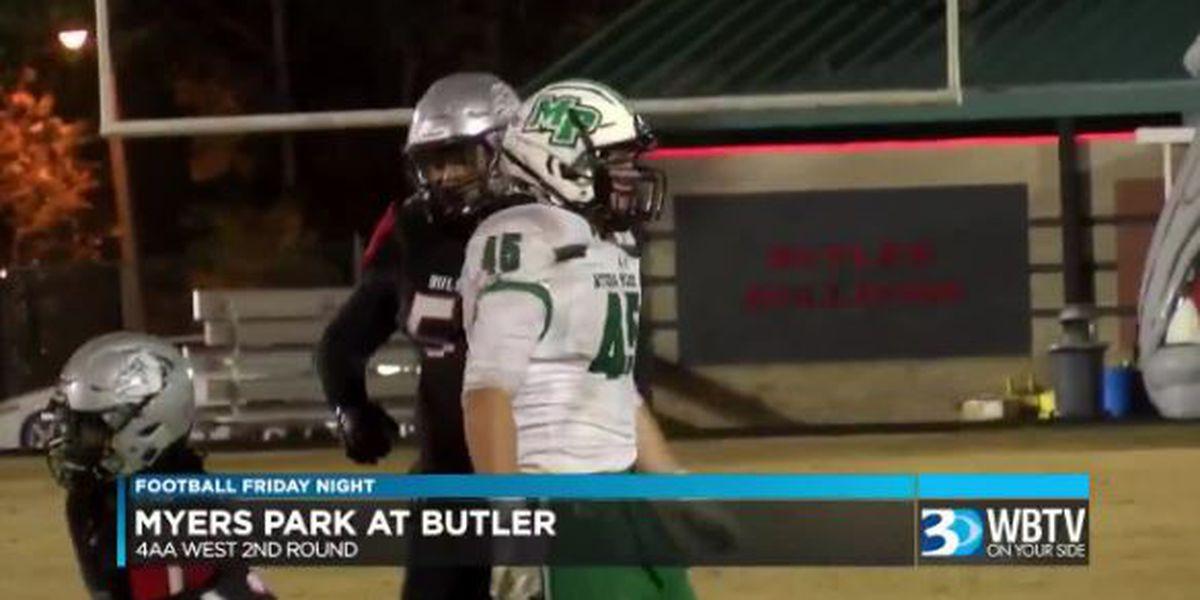 Myers Park at Butler