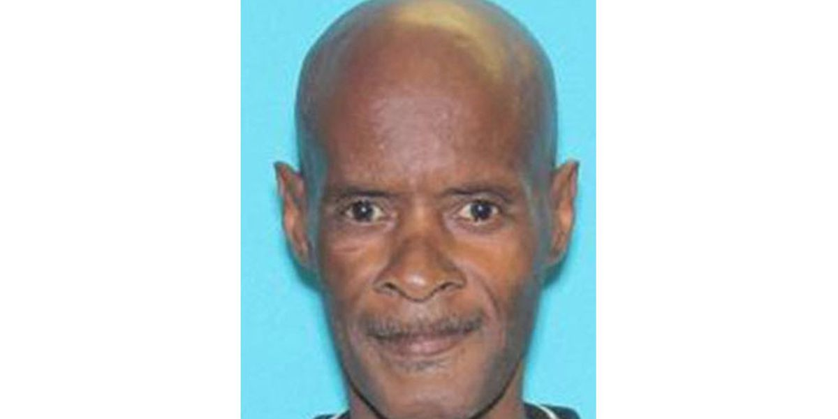 Missing 56-year-old man found safe after last seen on CATS bus