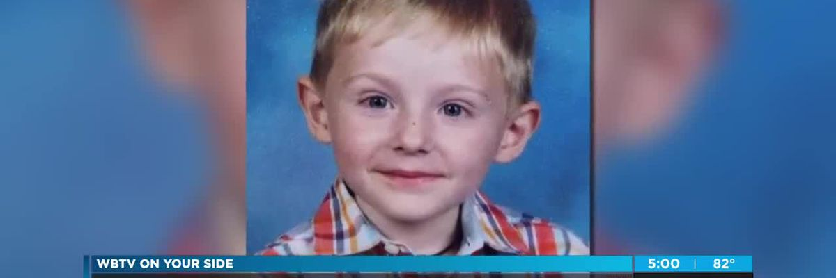 Body confirmed to be Maddox Ritch, funeral plans announced
