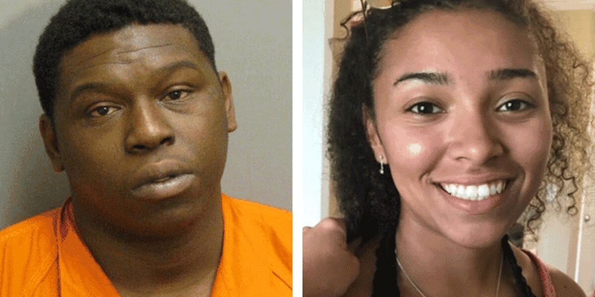 Manhunt underway for suspect in Aniah Blanchard case