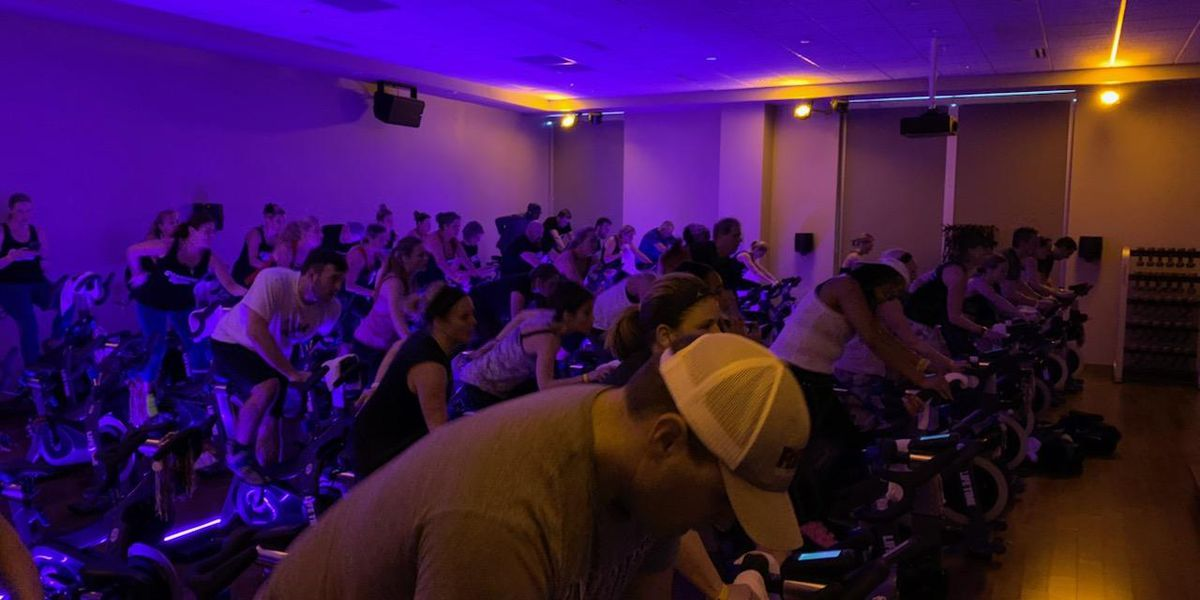 Charlotte fitness center raises thousands for St. Jude's