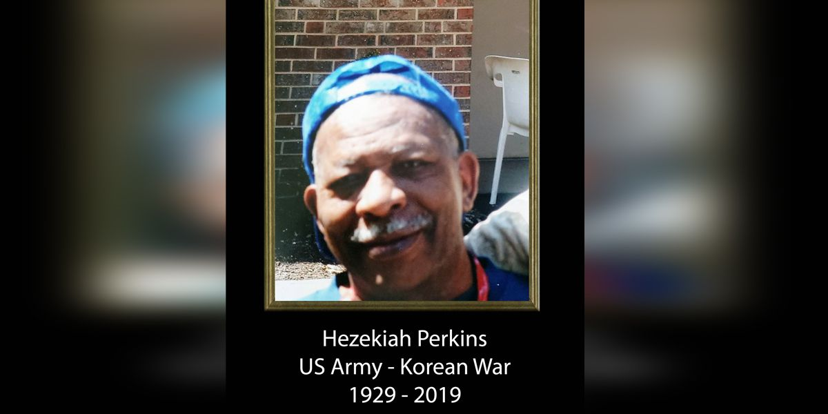 Cincinnati cemetery asks you to attend funeral for war veteran with no immediate family