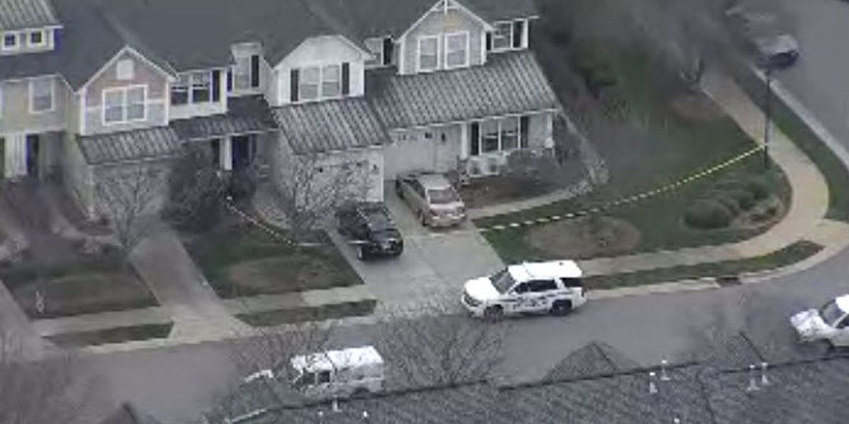 Coroner IDs woman found shot to death on couch in Rock Hill townhome, estranged husband charged with her murder