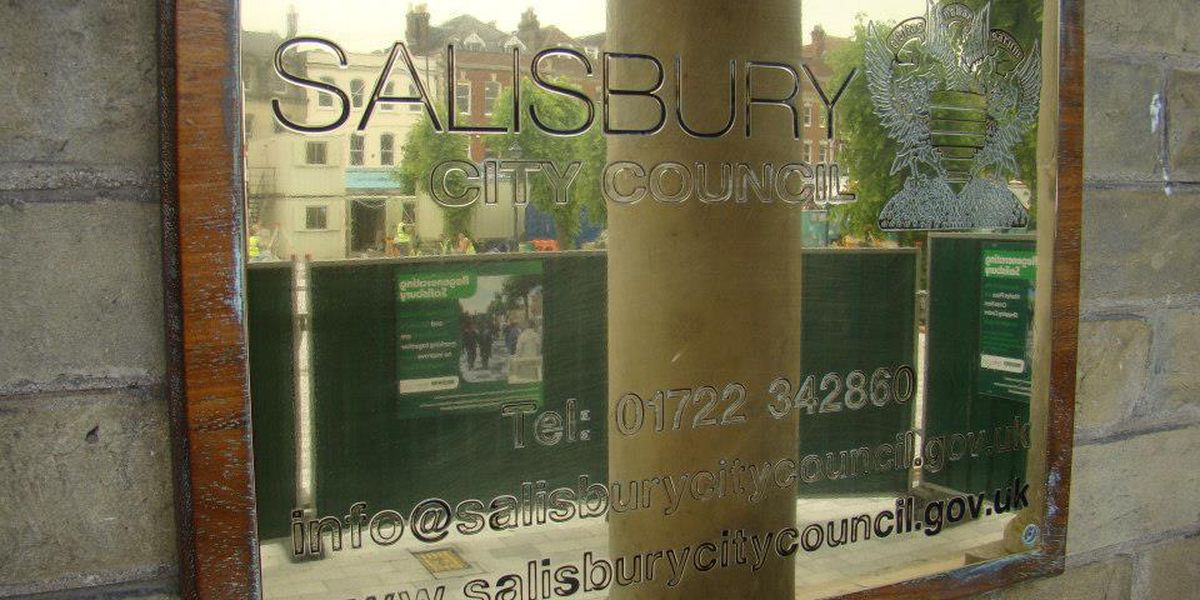 """Salisbury's sister city to hold elaborate """"Remembrance Day"""" events"""
