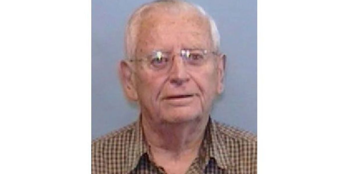 Missing 90-year-old Charlotte man found