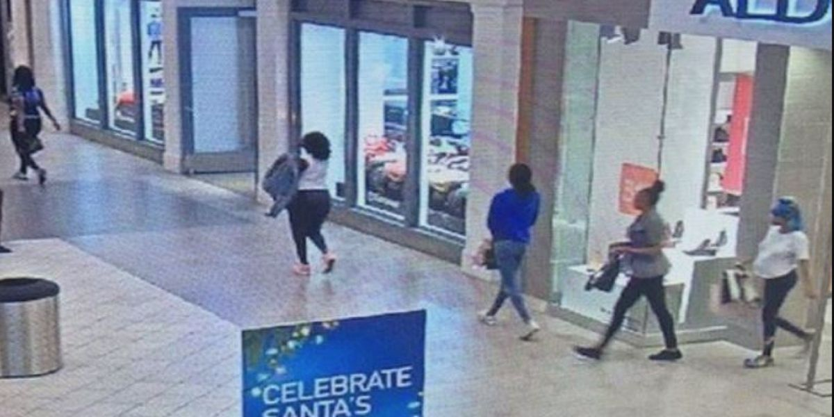 Group of five women facing charges for organized retail crime at Northlake Mall