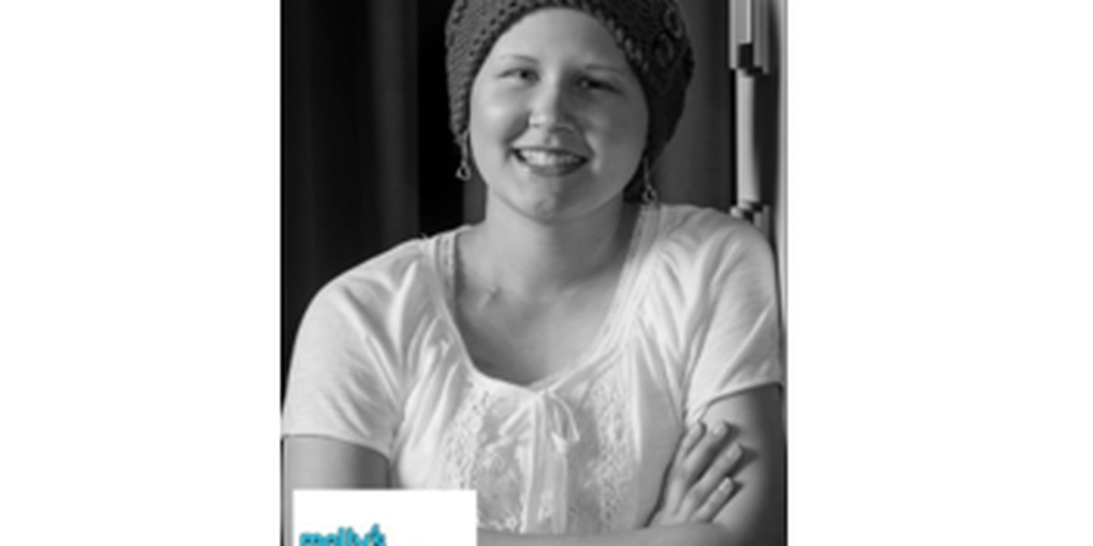 September 1st: Elizabeth Brooks. The cycle continues. Welcome to Pediatric Cancer Awareness Month.