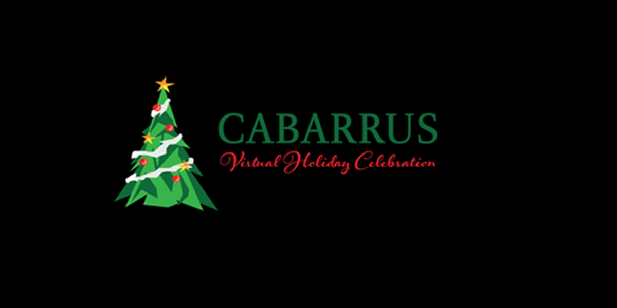 Cabarrus staging a hometown holiday for those near and far