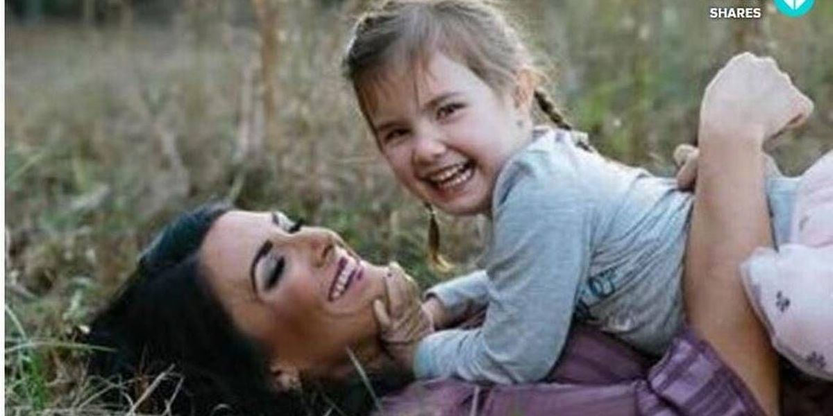 Help pours in for 3-year-old girl whose mom died in south Charlotte wreck