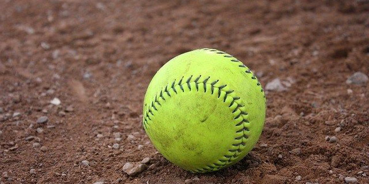 Local softball teams swing for state titles