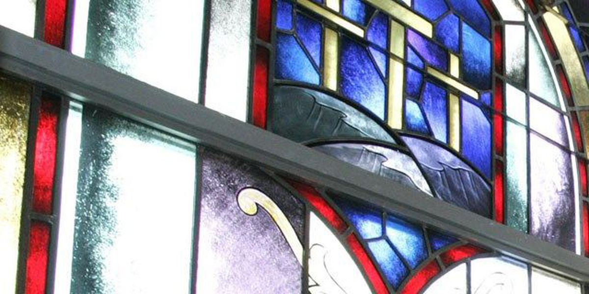 Police: Man, wife accidentally shot at church during talk about guns in church
