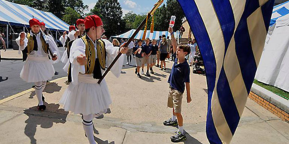 Yiasou Greek Festival in Charlotte is latest event canceled during COVID-19