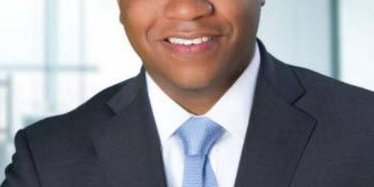 First African American DA in Mecklenburg County sworn in
