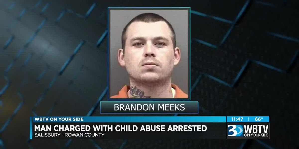 Wanted man, accused of abusing 4-year-old boy, now in custody