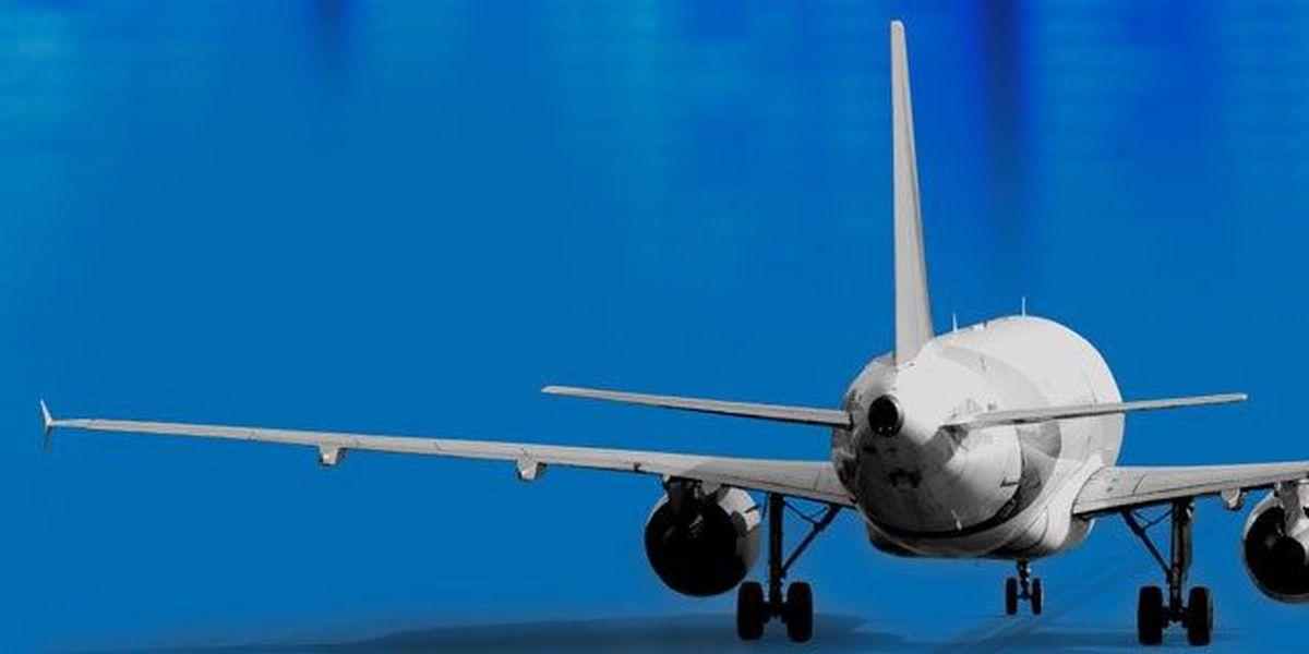 Charlotte flight diverted to Philadelphia after bird strikes plane windshield