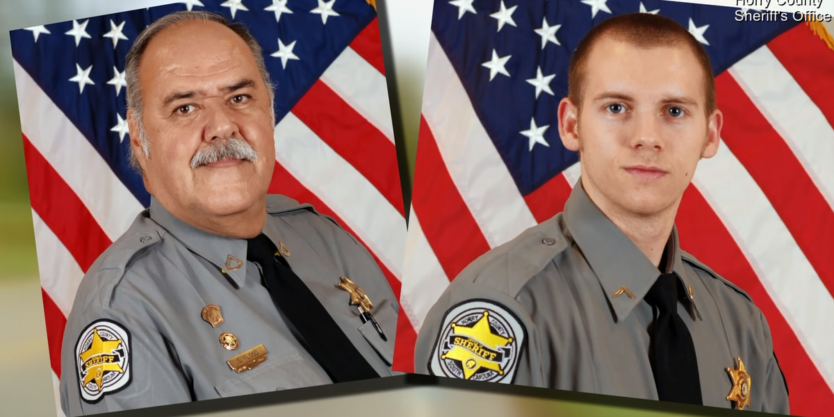 Former SC deputies to face involuntary manslaughter charges after mental health patients drowned in transport van