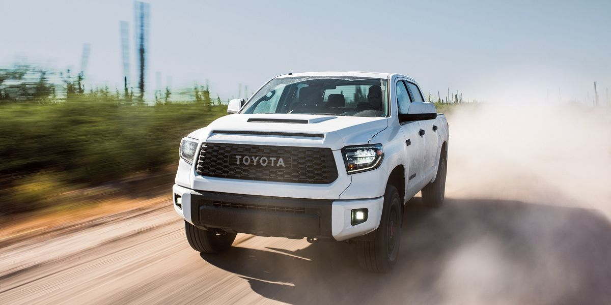 The pros and cons of owning a pickup truck