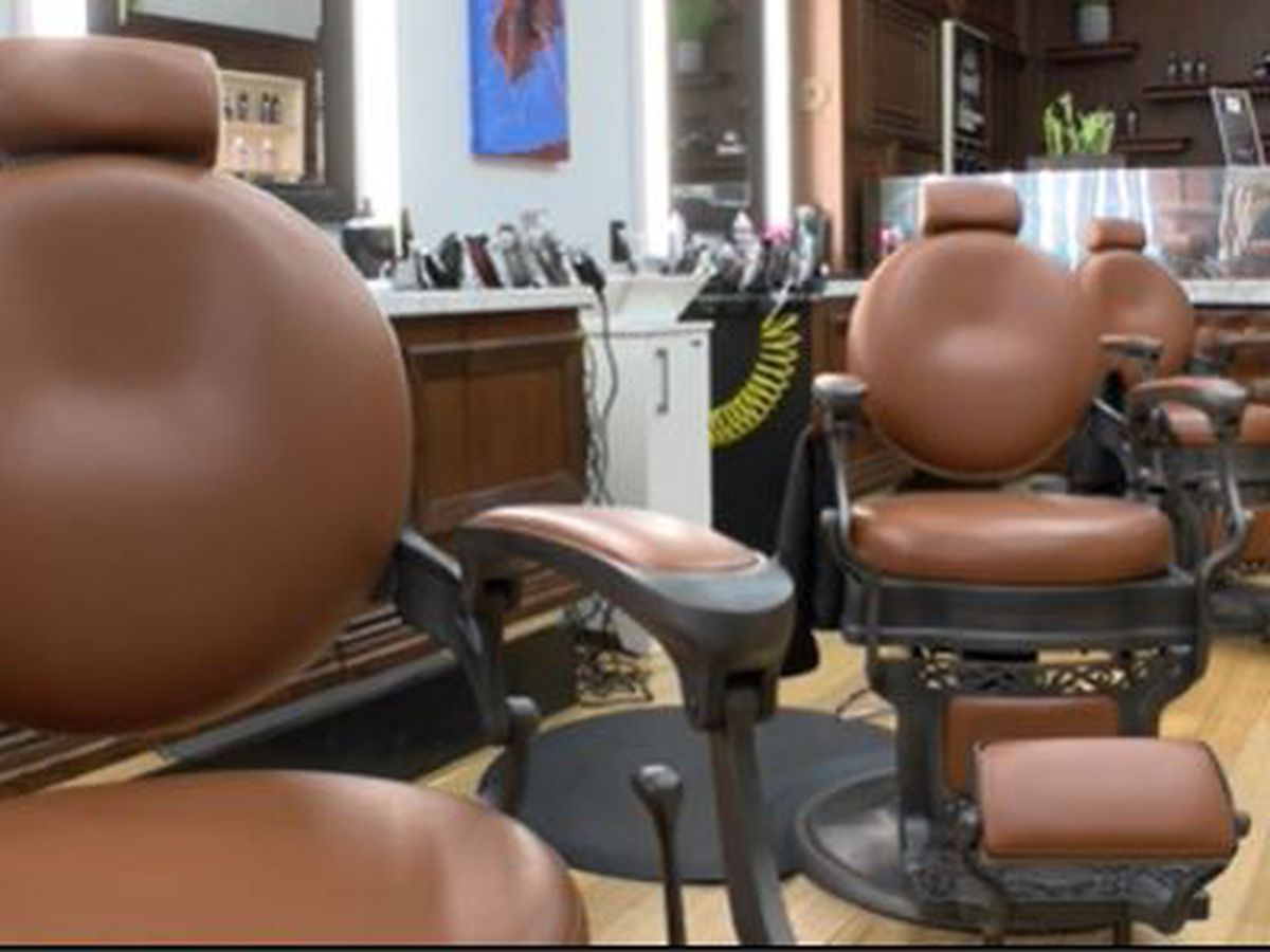 No Grease Barbershop to remain at Charlotte mall days after being told by management to vacate