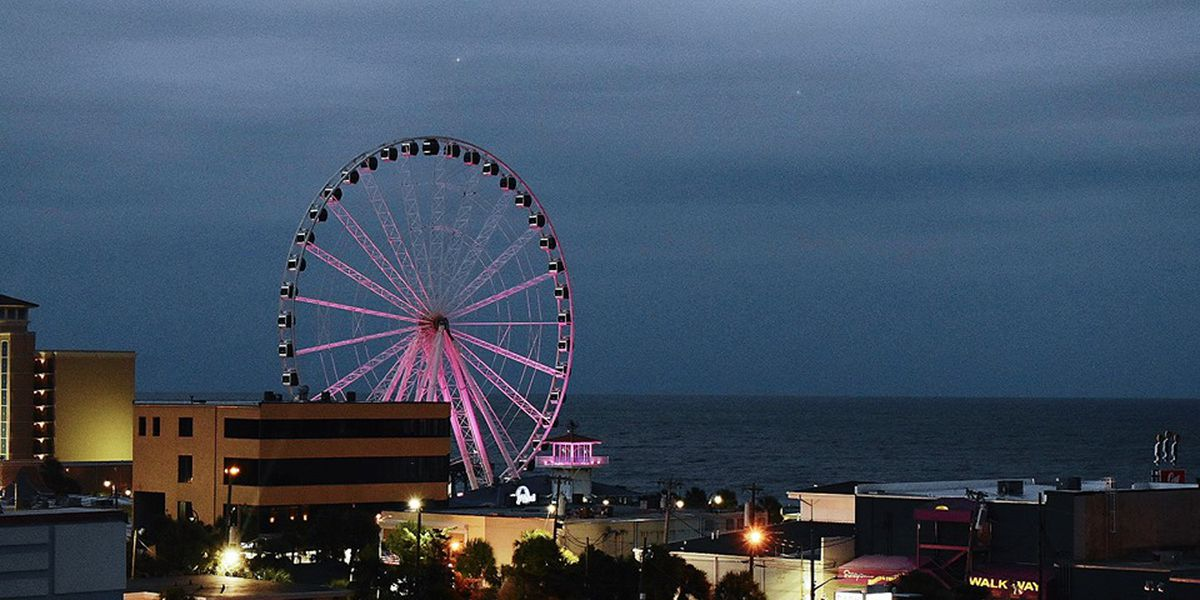 Myrtle Beach mayor: Police to begin controlling crowds on beaches, no plan to close