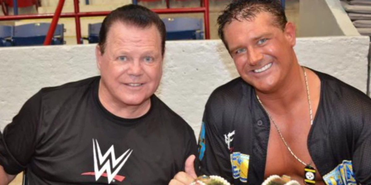 Jerry Lawler suing Hardeman County over son's jail death
