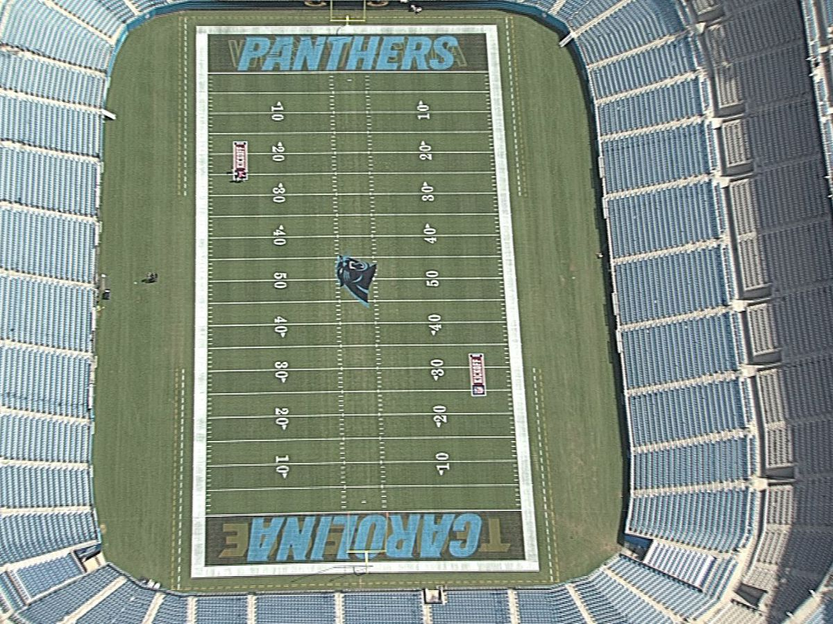 Panthers to air classic games during preseason; fans vote to decide