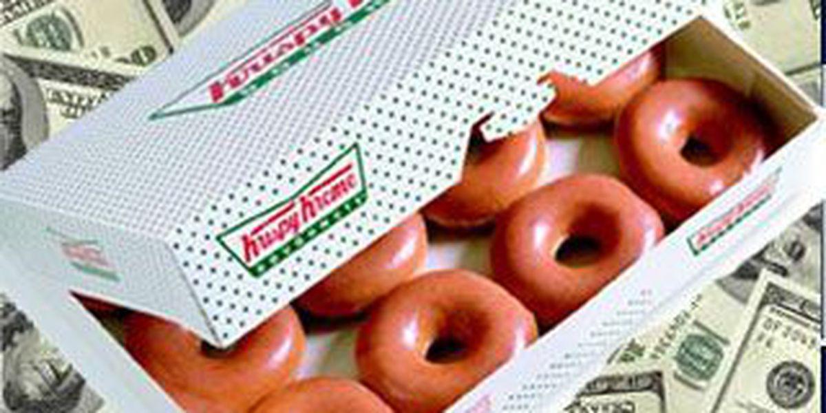 Krispy Kreme will establish 'a presence' in Charlotte