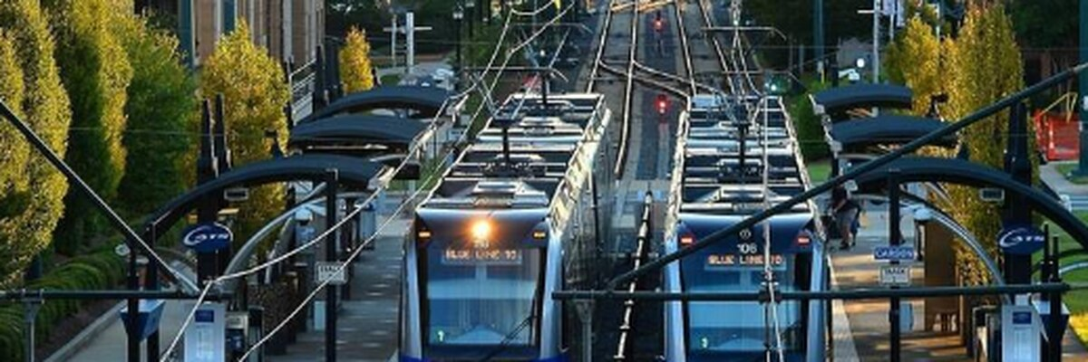 Lynx Blue Line causing disruption for commuters after Hurricane Michael