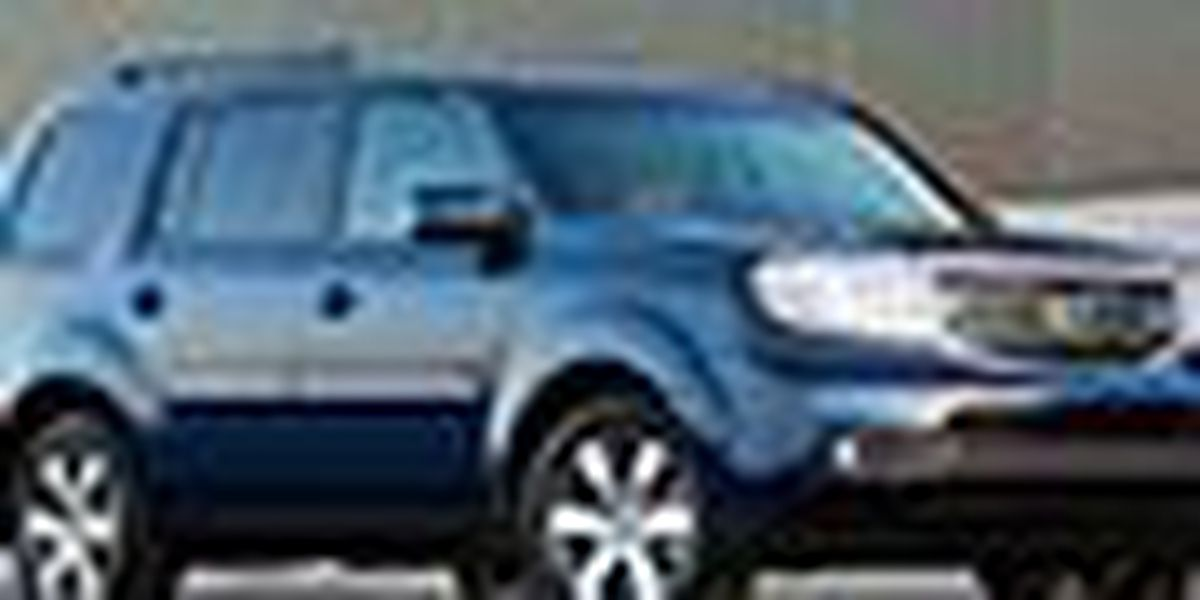 How does the N Charlotte Toyota 4Runner stand up to the Honda Pilot?