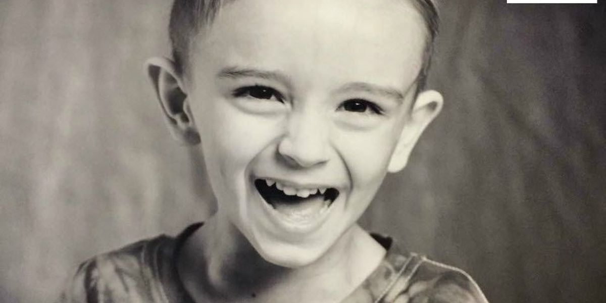Molly's Kids: Jake Leatherman loses battle with leukemia. His mom has a request