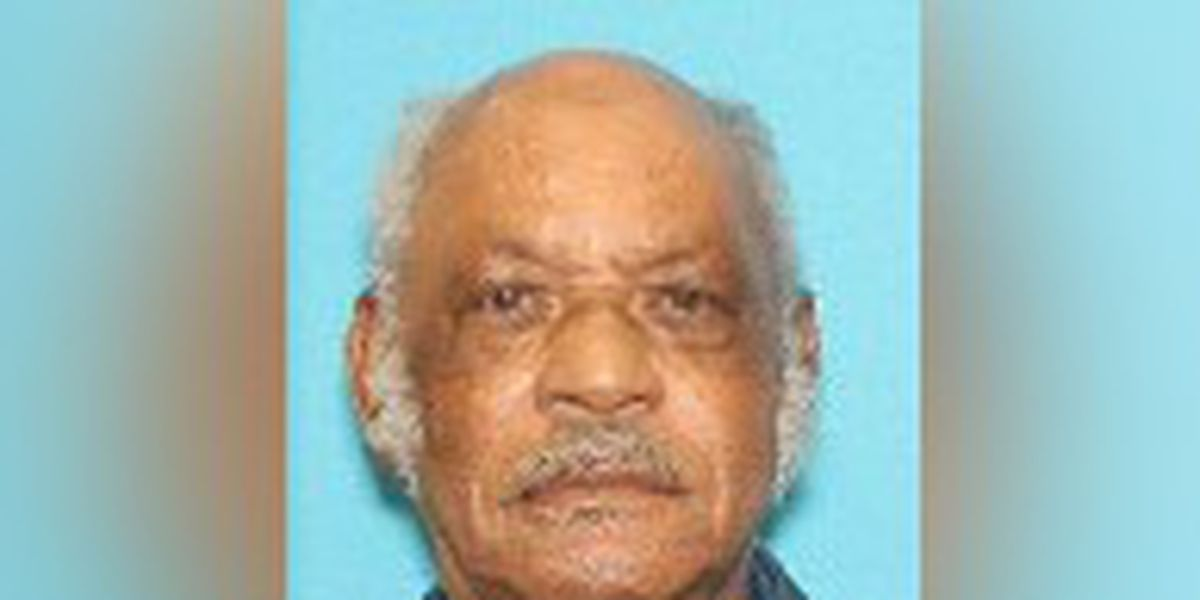 Silver Alert issued for missing 91-year-old Charlotte man