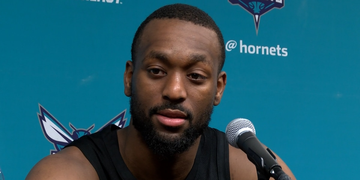 In heartfelt letter, Kemba Walker thanks Charlotte as he embarks on next phase of career