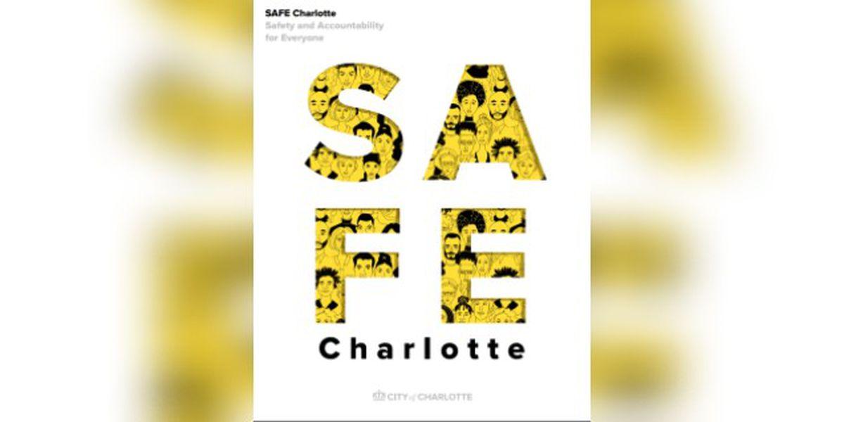 Community activists 'hopeful' for change after SAFE Charlotte plan passes unanimously