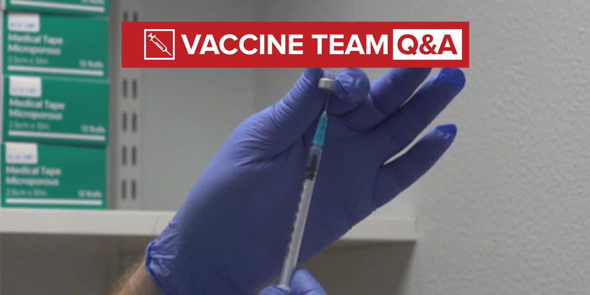 VACCINE TEAM: What do we know about other vaccines? And when might they be available?