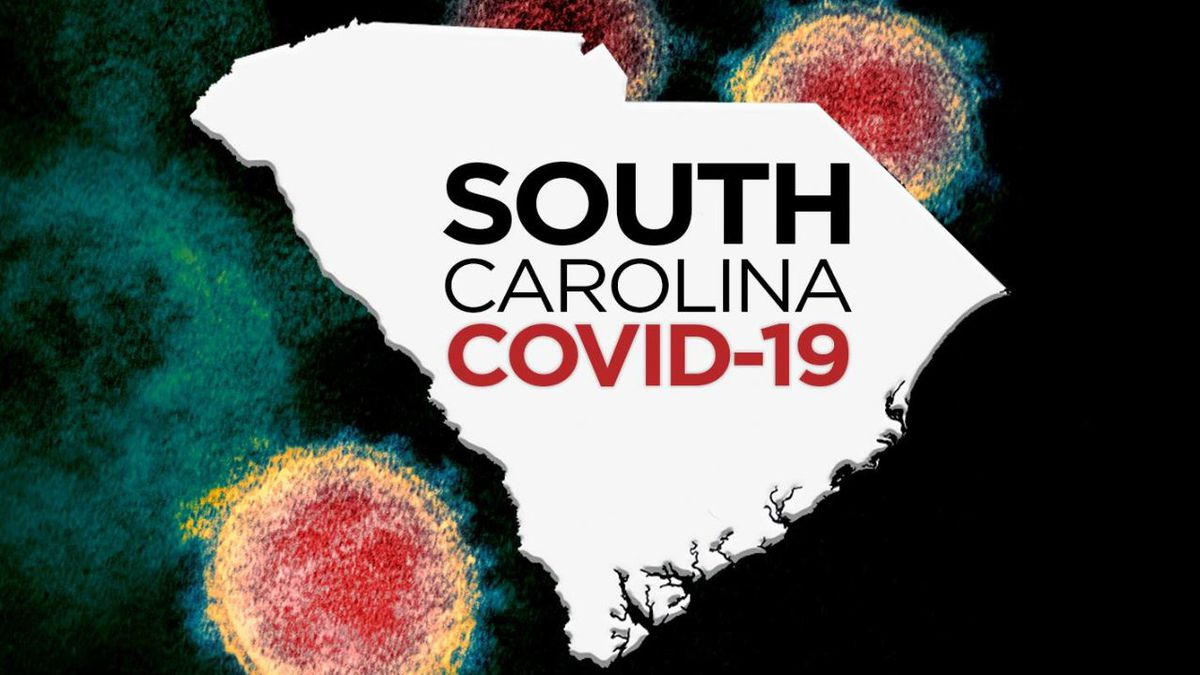 S.C. reporting more than 500 new COVID-19 cases, 14 additional deaths
