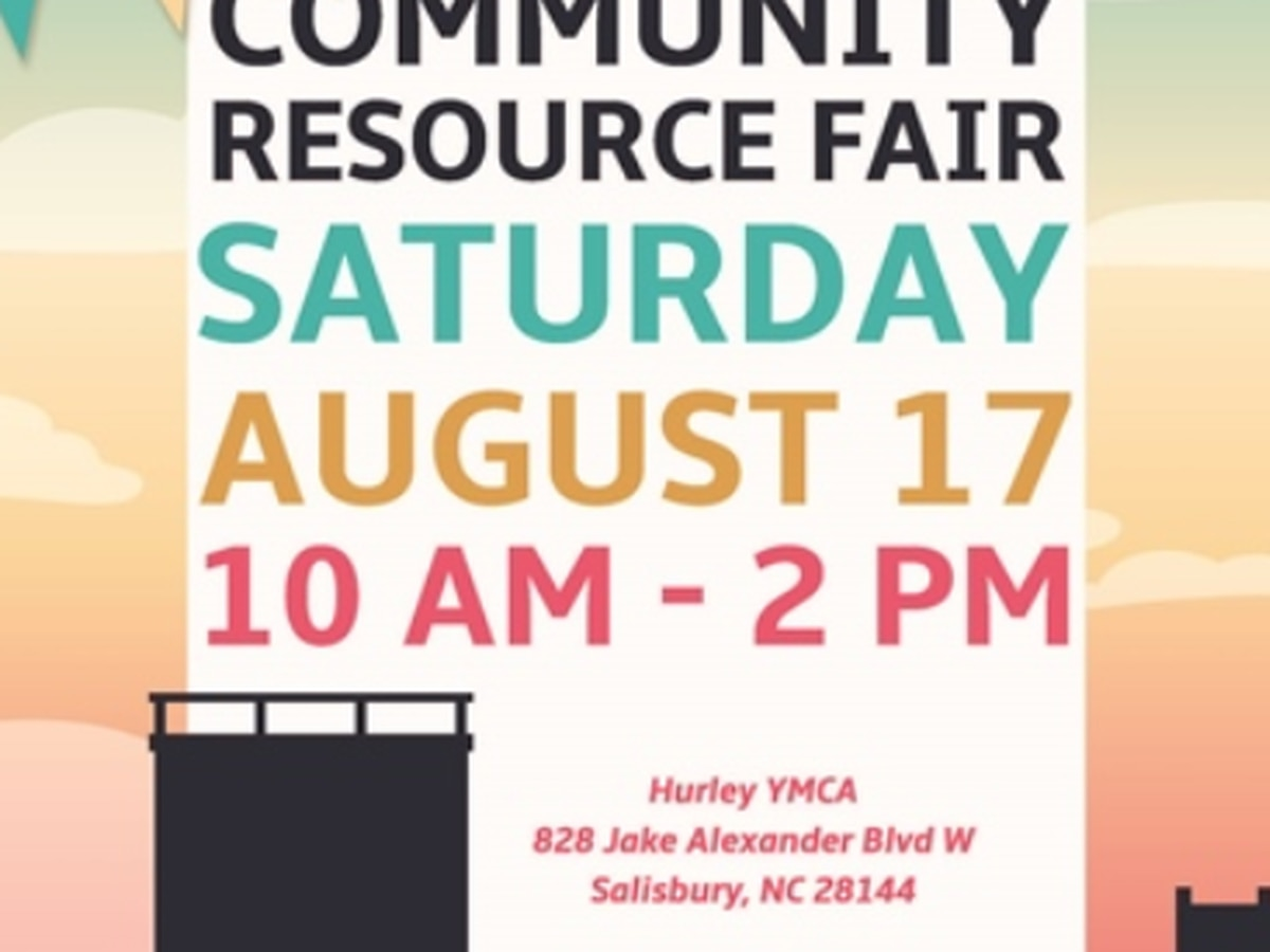 Salisbury Community Resource Fair agency registration deadline approaching