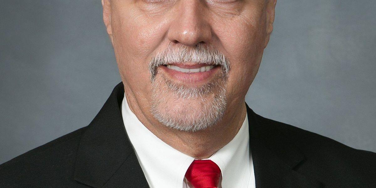 Rowan Rep. Carl Ford to run for NC Senate District 33