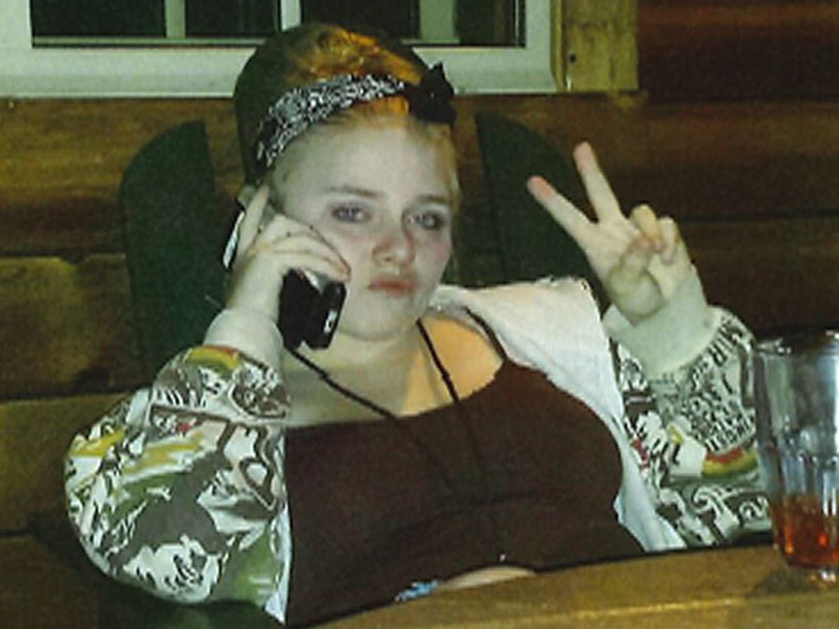 16-year-old missing from Gaston Co.