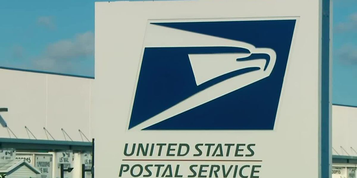 NC attorney general joins multi-state lawsuit over Postal Service changes