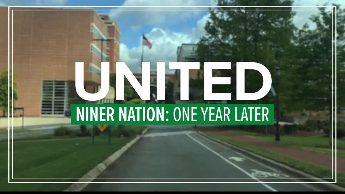 United: Niner Nation - One Year Later
