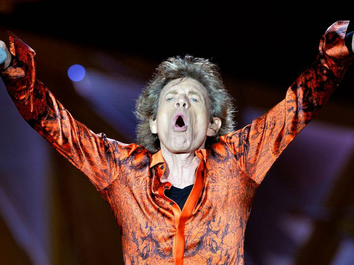 It's official: Rolling Stones are coming to Charlotte's BofA Stadium. Find out when.
