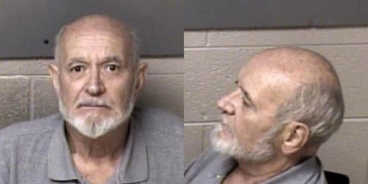 71-year-old man accused of killing 72-year-old wife in Gastonia
