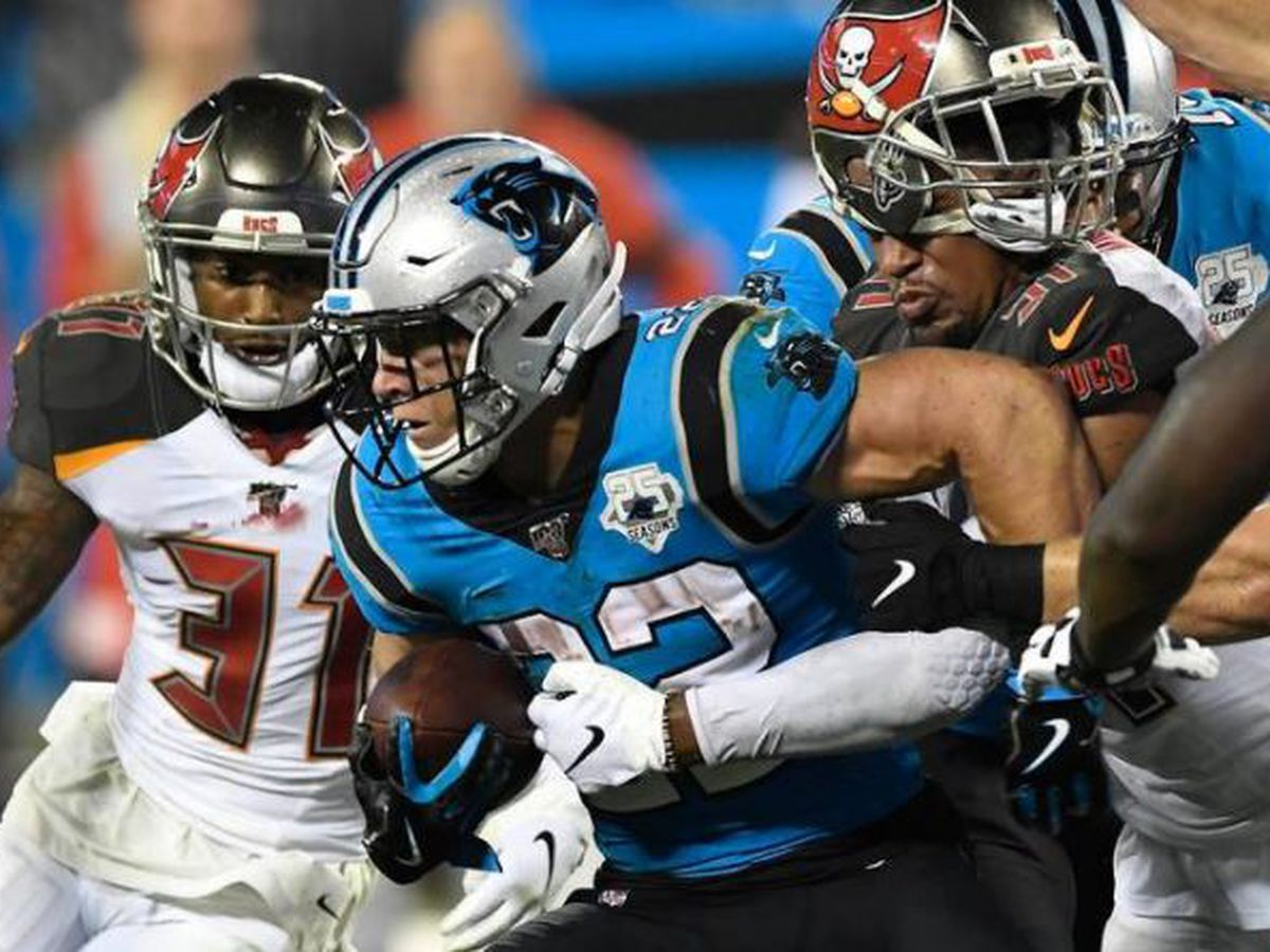 Carolina Panthers vs. Tampa Bay Buccaneers injury report and scouting report for Week 2